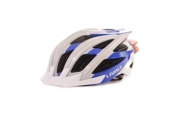 Livall BH100 Bling Helmet – Ocean Blue
