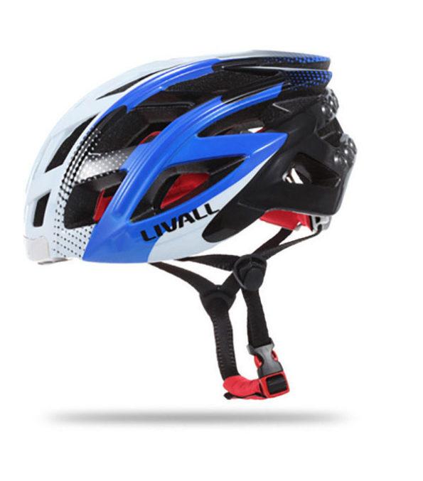 Livall BH60 Bling Helmet – Blue