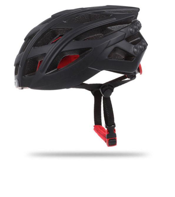 Livall BH60 Bling Helmet – Black
